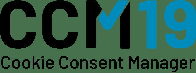 CCM19 Logo